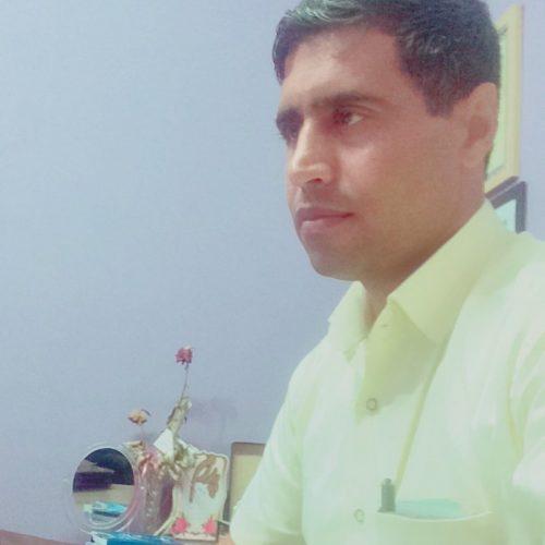 مهدی سالاری پور