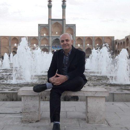 اسماعیل حاجیلو