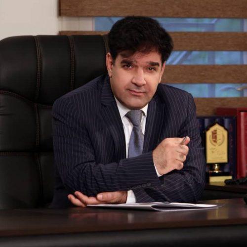 مسعود اسلامی مهر