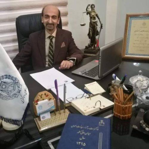 حميد رضا كيائى