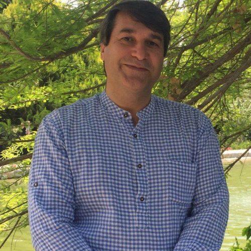 محمود یوسفی
