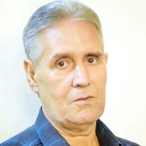 عباس شفایی