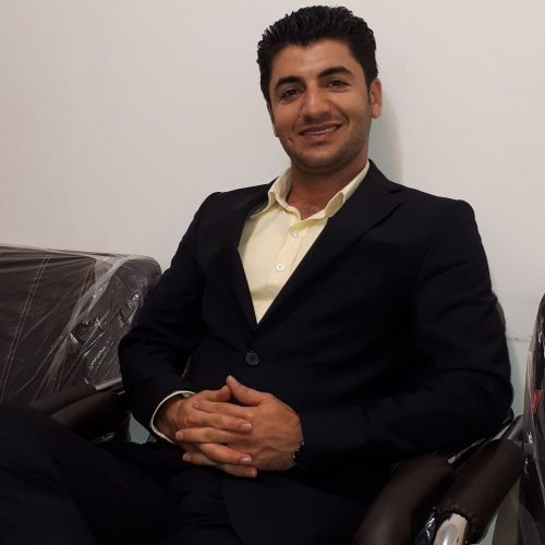 Vahid Jafari