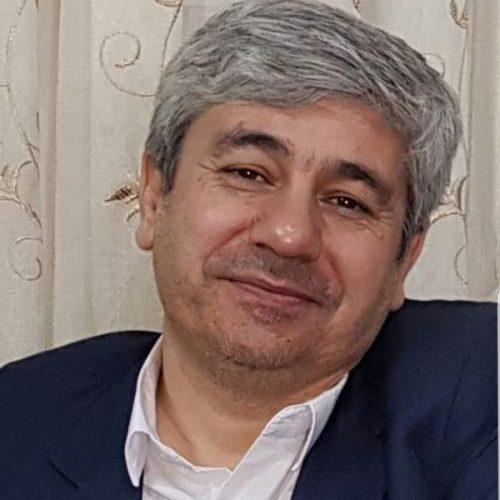 جواد ابراهیم پور آذر