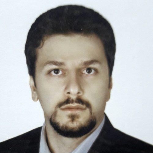امیر احمدی