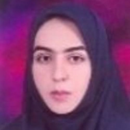 زهرا ایوبی