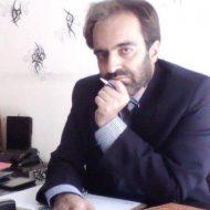 علیرضا اکبری
