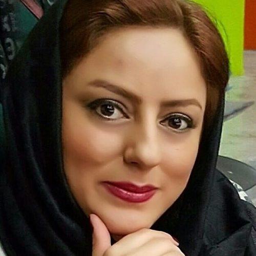 ارزو حیدری