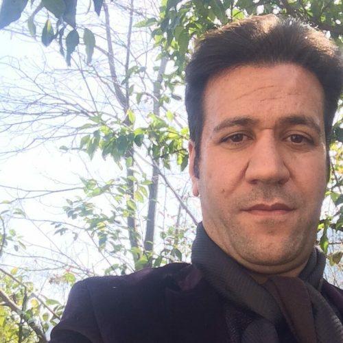 فرهاد فارسی