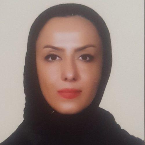 Sahar Seifi
